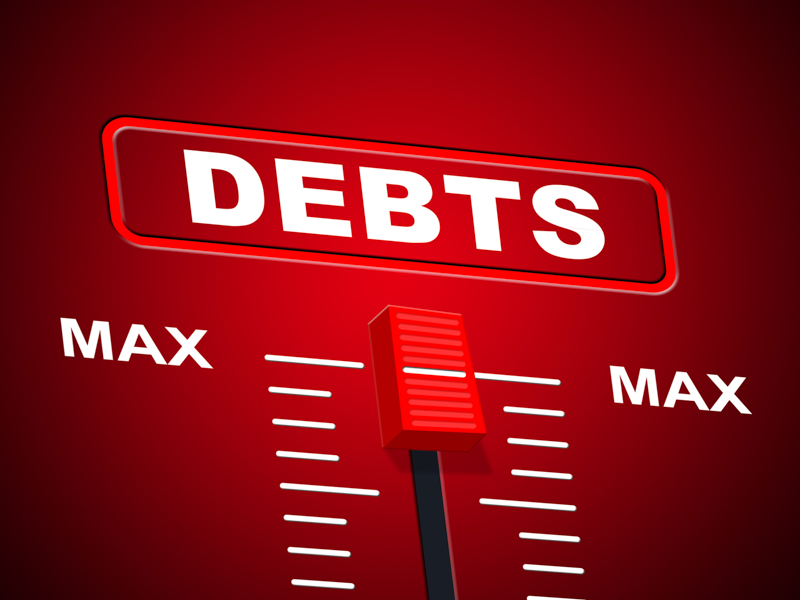 Business debts, consumer debts, insolvency